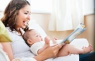 You Can't Teach Baby to Read, Studies Say.  Do These Instead