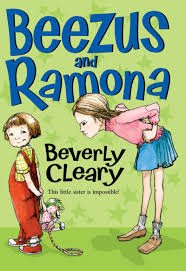 47.	Beezus and Ramona by Beverly Cleary