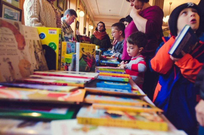 Childrens Book Clubs:-All The Benefits (And-Fun!) Your-Child-Will-Enjoy