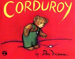 18.	Corduroy by Don Freeman