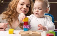 Games For Babies That Build Math Skills