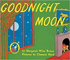 12. Goodnight Moon by Margaret Wise Brown