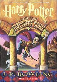 82.	Harry Potter and the Sorcerer's Stone by J.K. Rowling