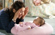 Infant Brain Stimulation: How Playing With Your Baby Makes Her Smart