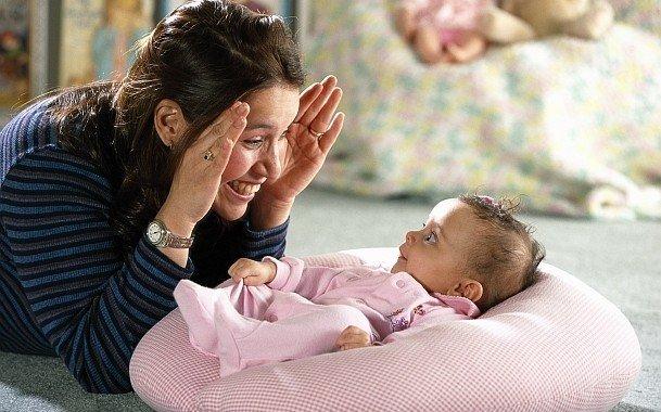 40+ Brain-Boosting Baby Activities - Raise Smart Kid