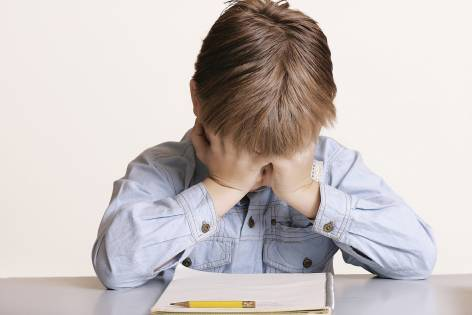 Effects of Stress on Your Child's Brain - Raise Smart Kid