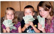 Allowance For Kids: The Pros, Cons and Some Useful Tips