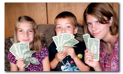 Allowance for Kids