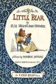 56.	Little Bear by Else Holmelund Minarik