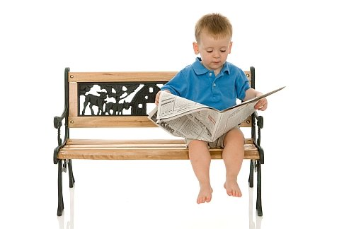 Smart Toddler Reading