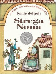 73.Strega Nona by Tomie dePaola