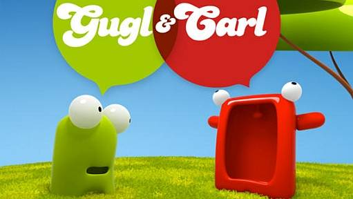 Talking Carl & Gugl