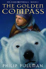 97.	The Golden Compass by Phillip Pullman
