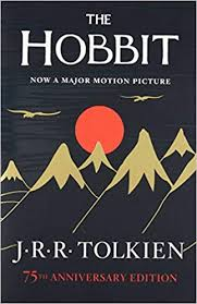 94.	The Hobbit by J.R.R. Tolkien