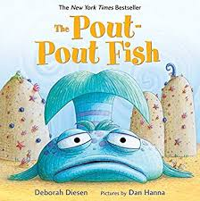 76.	The Pout-Pout Fish by Deborah Diesen