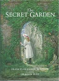 83.	The Secret Garden by Frances Hodgson Burnett