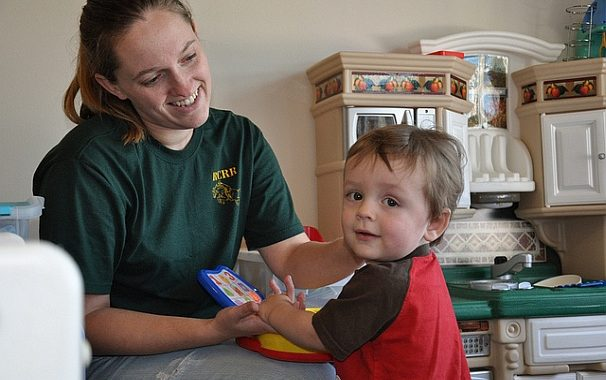 Brain-Boosting Toddler Activities - Raise Smart Kid