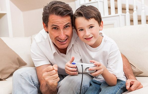 How to Treat your Child's Video Game Addiction - Raise Smart Kid
