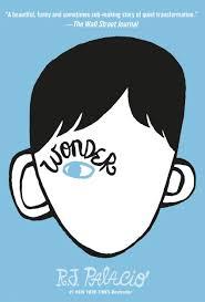 101.Wonder by R. J. Palacio